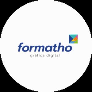 Cliente Formatho Gráfica