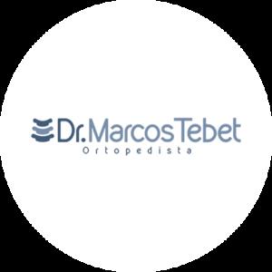 Cliente Dr. Marcos Tebet