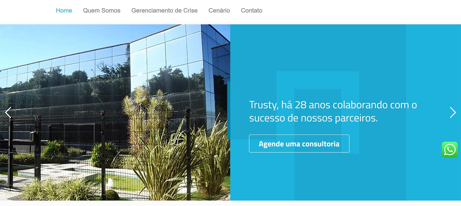 Site Trusty Consulting